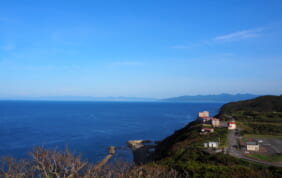 津軽海峡周遊の旅