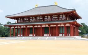 第95回 添乗員中屋による講演会 奈良時代から平安時代へ ~歴史・文化・建築~
