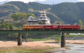 ワールドおすすめ列車旅