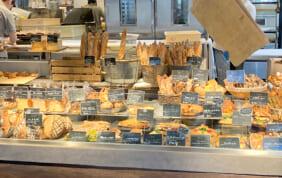 九品仏の紅葉と世界一になったパン屋さん