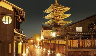 ちょっと贅沢な京都滞在 弥生三月 京の歳時記【5日間】