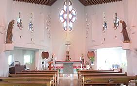 長崎の教会 オルガンの調べ