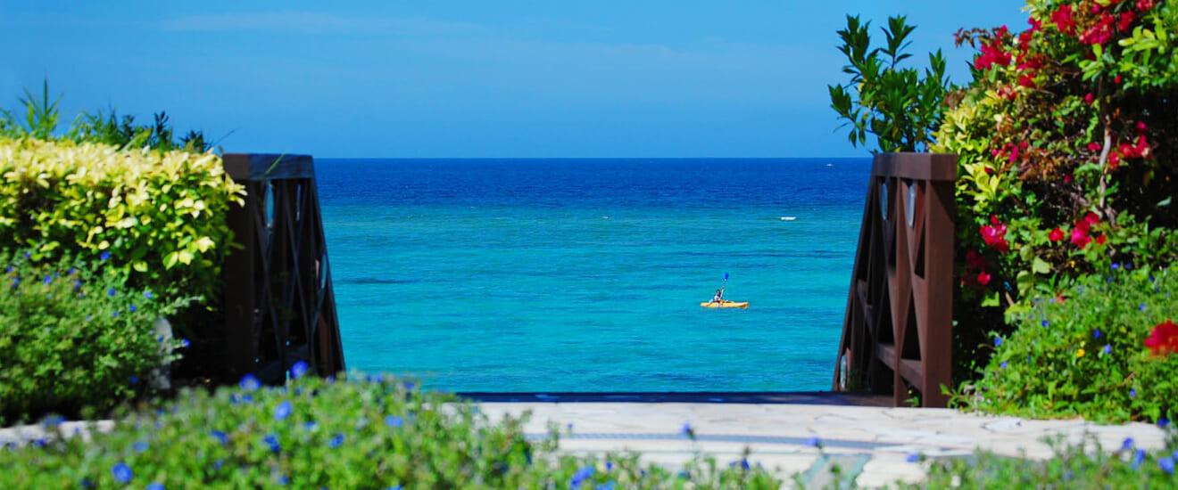 ちょっと贅沢な沖縄の旅【5日間】