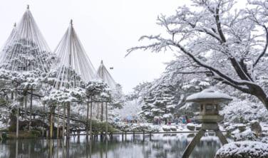 金沢を訪ねる「加賀文化塾」【4日間】