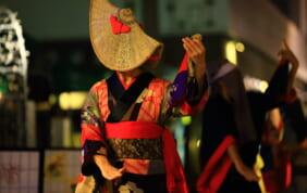 伝統芸能をプライベート鑑賞