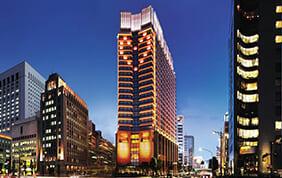 世界の名門 ザ・ペニンシュラ東京でラグジュアリーな時間を
