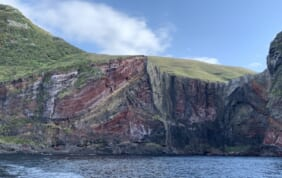 隠岐の島 四島周遊の旅