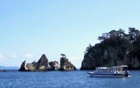 奥州平泉と奥松島の旅