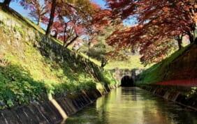 琵琶湖疏水クルーズと奈良ホテルの旅