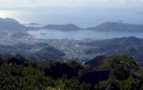 古い町と伝統文化を訪ねる小豆島の旅