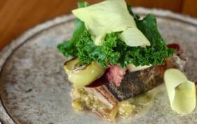 「地方の美食学+旅」シリーズ 四国ガストロノミー 新発表 2コース