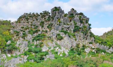 やんばる国立公園、渡嘉敷島と琉球王国 世界遺産を巡る旅【5日間】