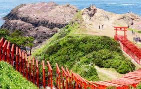 ちょっと贅沢な山口と門司港レトロ 話題の絶景スポットと歴史の町並み