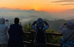 南国宮崎、海と山の絶景と古き町々の旅
