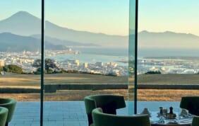 絶景ホテルに泊まる 美しき冬の富士山満喫の旅