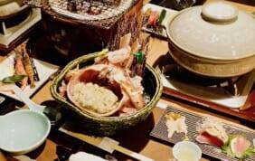 京丹後・幻の間人(たいざ)ガニと舟屋の町・伊根の旅