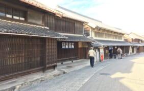 お江戸日本橋から京の三条大橋 東海道五十三次の旅