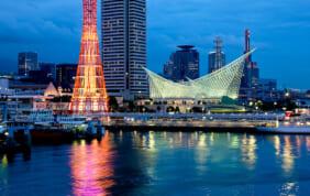 平清盛が、勝海舟が見抜いたポテンシャル。世界も認める良港、神戸の秘密