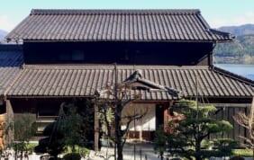 滋賀ガストロノミー 琵琶湖から若狭への旅