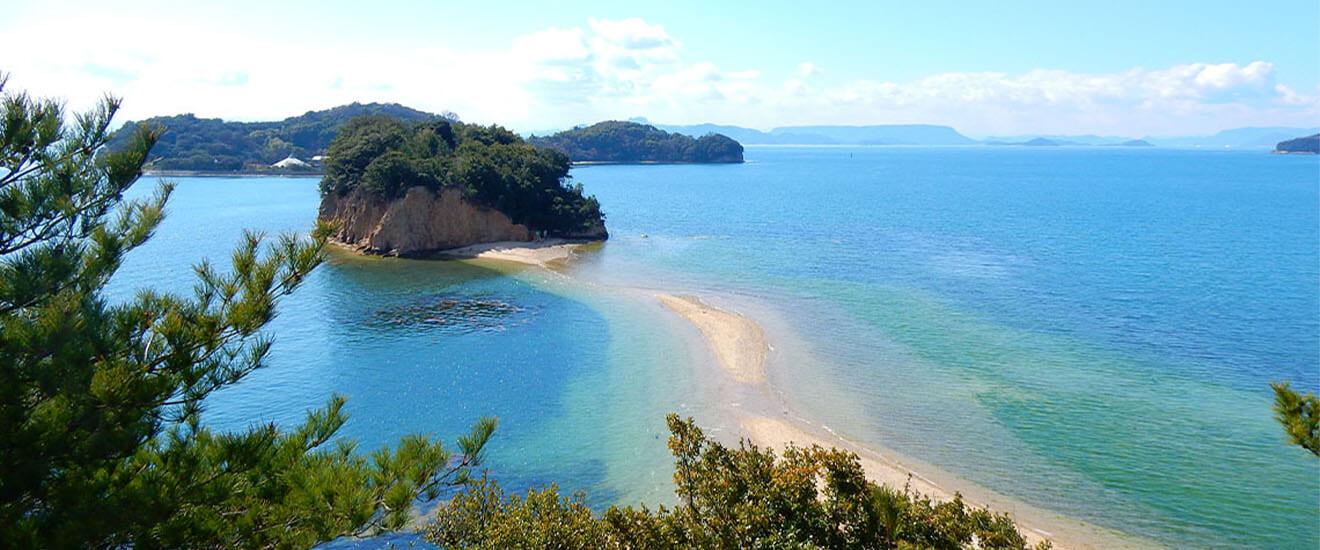 古い町と伝統文化を訪ねる小豆島の旅【4日間】