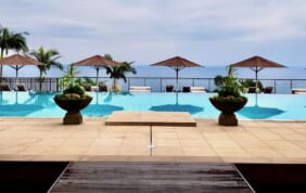 憧れのサンカラホテル&スパで過ごす 屋久島の休日