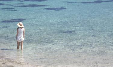 八重山諸島・石垣島の星空