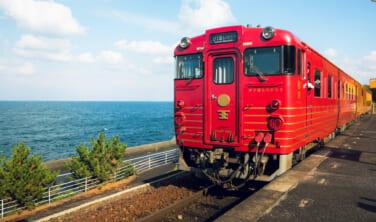 人気の2つのものがたり列車と伊予・土佐の旅【4日間】