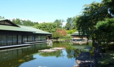 ちょっと贅沢な京都滞在の旅【5日間】