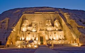 江戸東京博物館にて開催 古代エジプトの世界