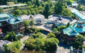 140年の時を越え、その物語は未来へ。<br>富士屋ホテルがリニューアルオープンしました。<br>箱根視察レポート