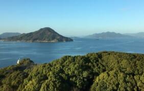 シースピカでゆく 瀬戸内の船旅と錦帯橋の旅 4日間