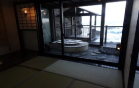 珠洲岬・ランプの宿と加賀屋で寛ぐ能登周遊の旅