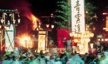 能登の熱狂 輪島大祭の旅【3日間】