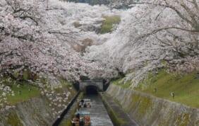 日本遺産・琵琶湖疏水クルーズと奈良ホテルの旅