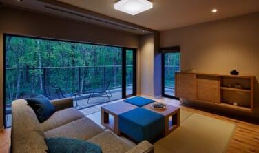札幌を楽しもう 極上の和のスイートルーム 佳松御苑の旅【2日間】
