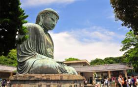 鎌倉 日本有数の観光地にした立役者は、実は水戸黄門?