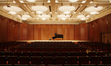 「音羽御殿」でのアフタヌーンティーとサントリーホール「チェンバロの旋律」