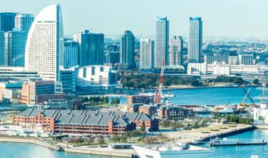 横浜を楽しもう ヨコハマグランドインターコンチネンタルで寛ぐ優雅な休日 【2日間】