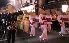 夏を彩る日本の祭り