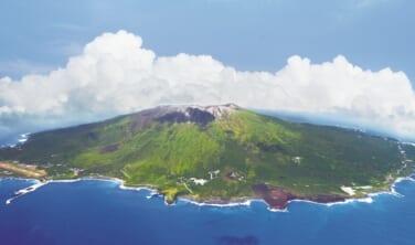 豊かな緑と火山の島 八丈島・三宅島の旅【4日間】