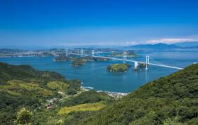 しまなみ海道は古代日本の国際ターミナル?