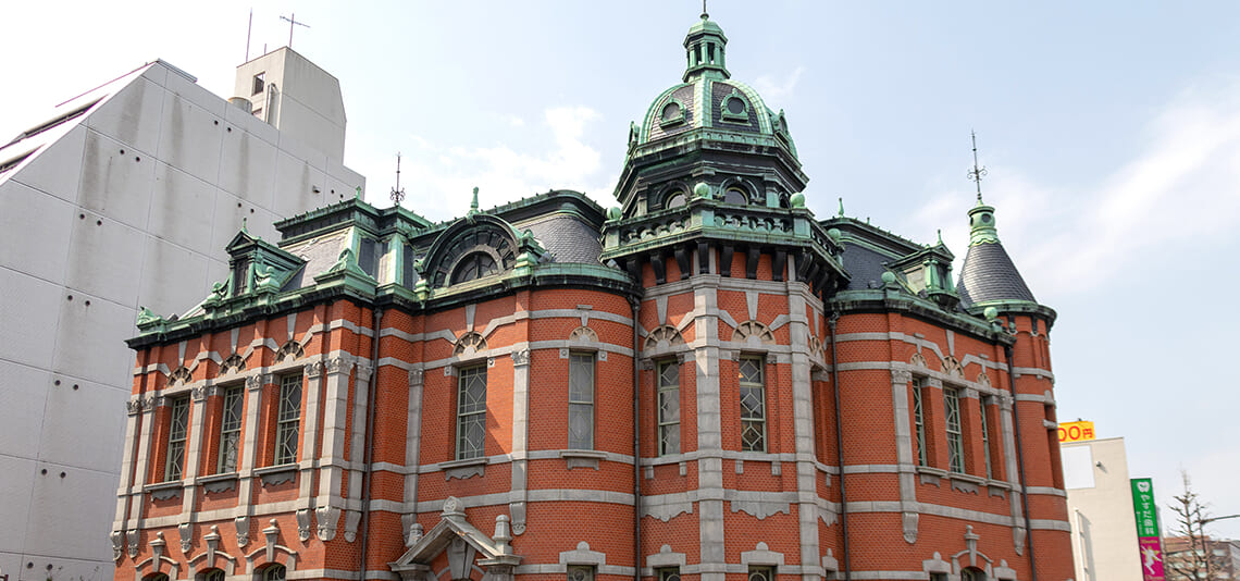歴史薫る洋館で愉快な旅へ思いを馳せる120分 福岡会場
