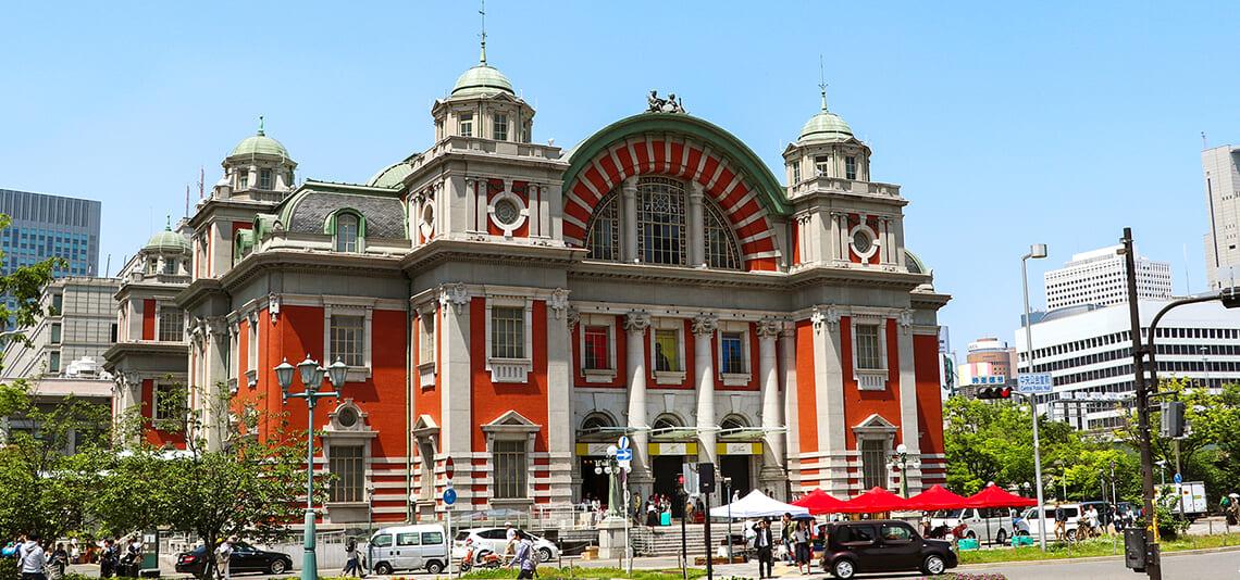 歴史薫る洋館で愉快な旅へ思いを馳せる120分 大阪会場