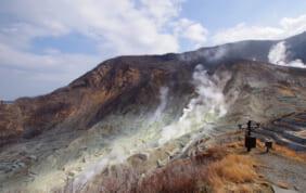 日本有数の温泉リゾート「箱根」を創った男たち
