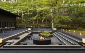 日本ならではの上質感たっぷりの宿泊体験「日本ラグジュアリー」4コース
