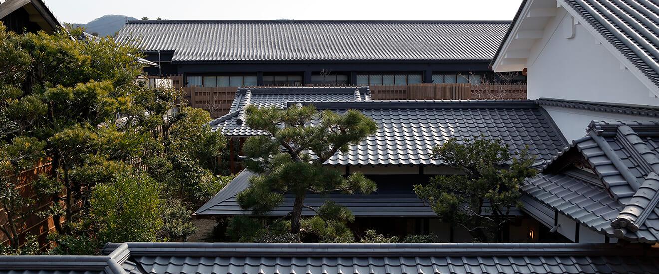 新たな宿のかたち Azumi Setoda & Yubuneの旅 【3日間】