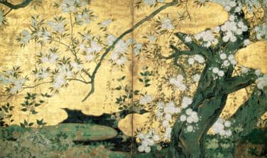 日本美術を訪ねる 伊藤若冲、長谷川等伯の名作 京都・巨匠の寺【4日間】
