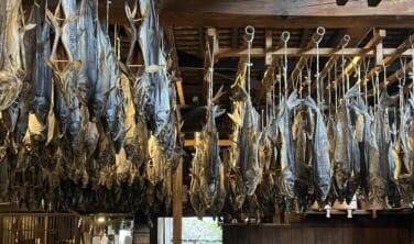 漁港を食す 日本海の旬を求めて 越後から庄内への旅【4日間】
