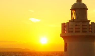 風土自然塾+旅 絶景の地・伊良湖と三河湾の島々【3日間】