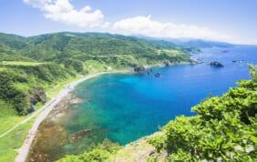 中世の都人が紡いだ文化が息づく島、佐渡島